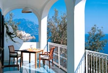 Executive Suite Hotel Santa Caterina - Amalfi Italy